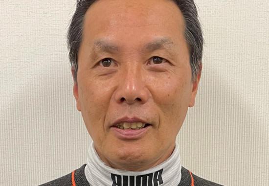栗原 恵二 コーチ