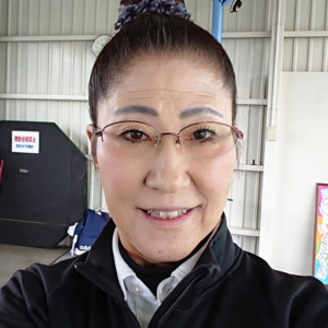 木村 範子 コーチ