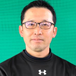 大澤 幸典 コーチ