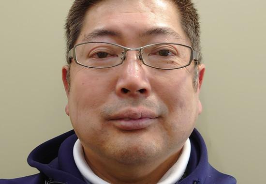 渡邉 明紀 コーチ