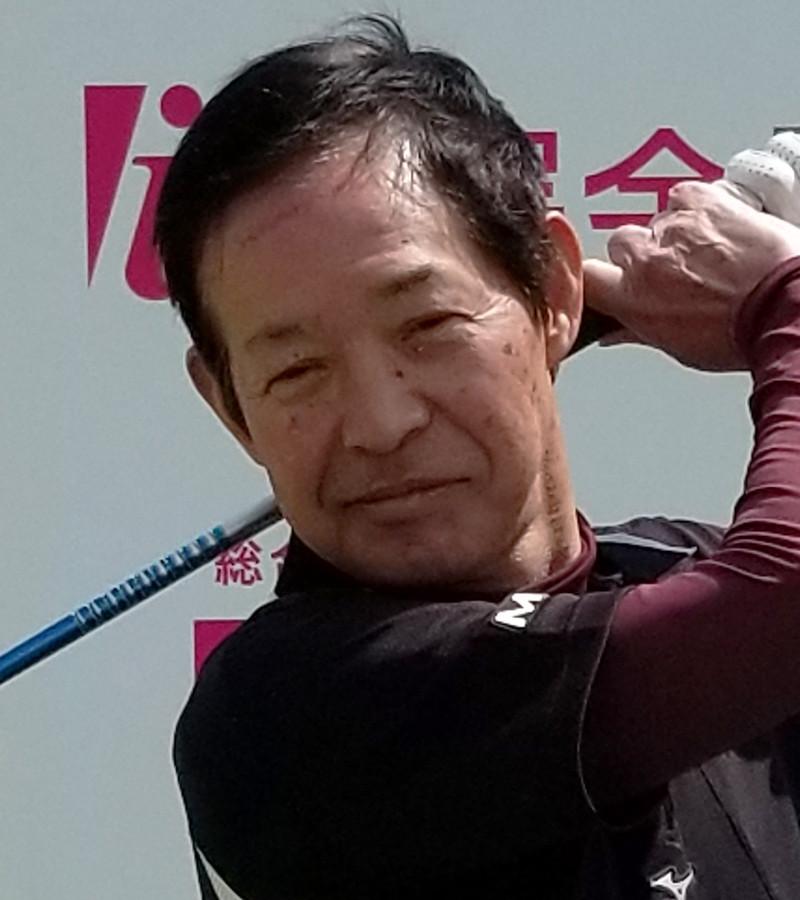 大西 育男 コーチ